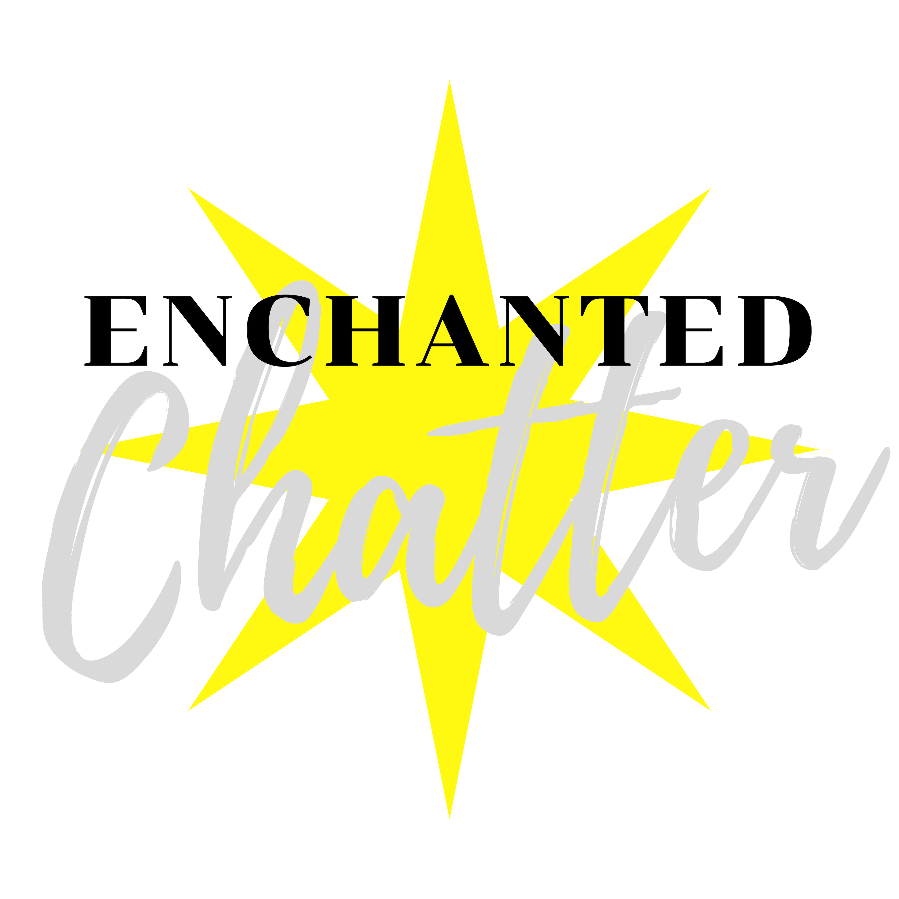 Enchanted Chatter