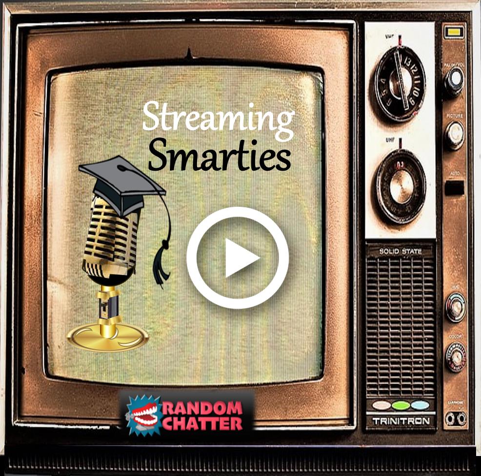 Streaming Smarties