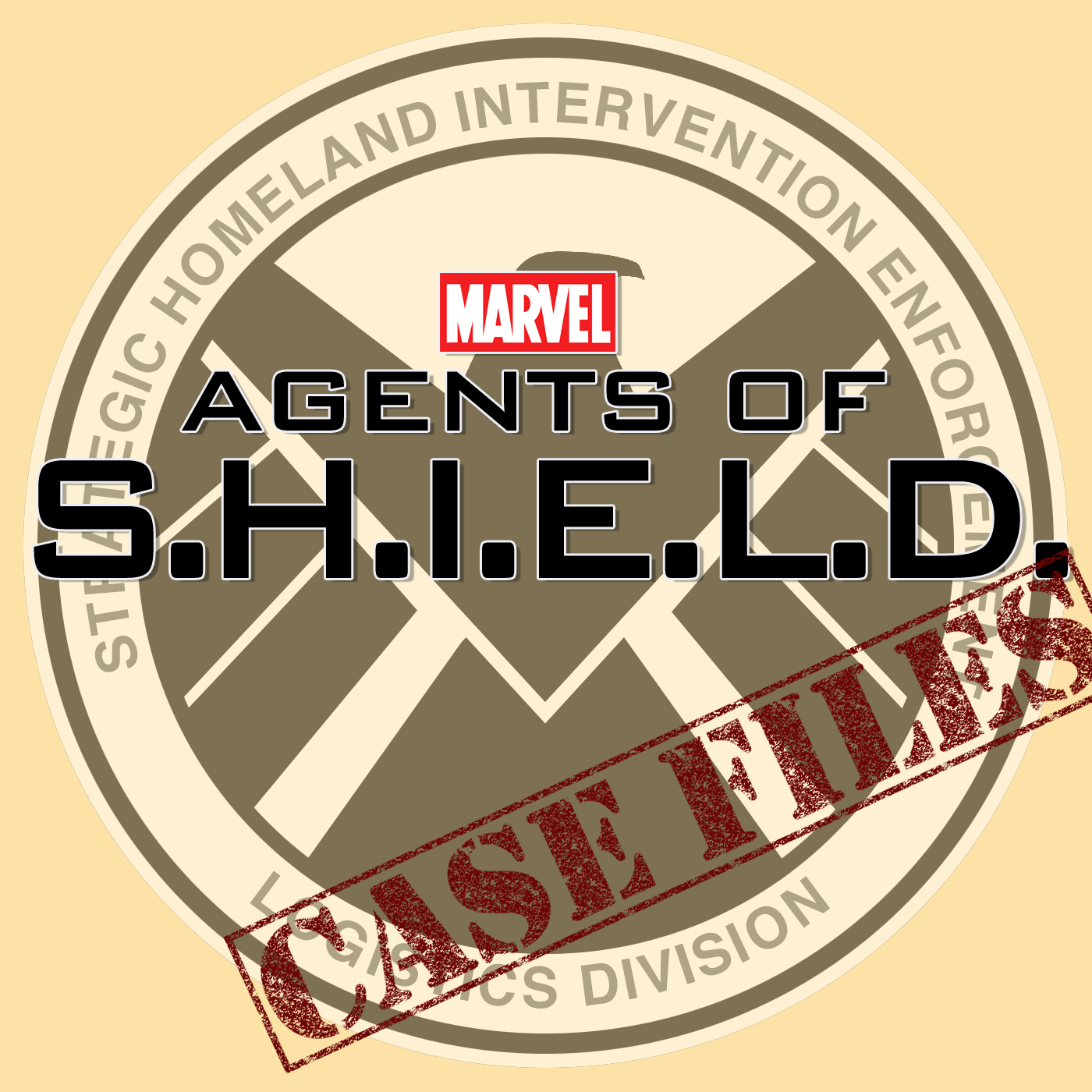 Agents of SHIELD: Case Files