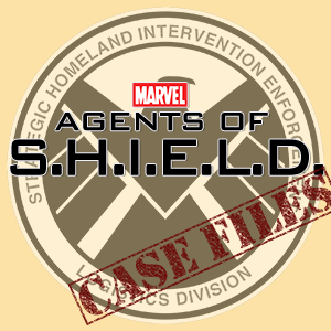 SHIELD: Case Files