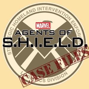 SHIELD: Case Files